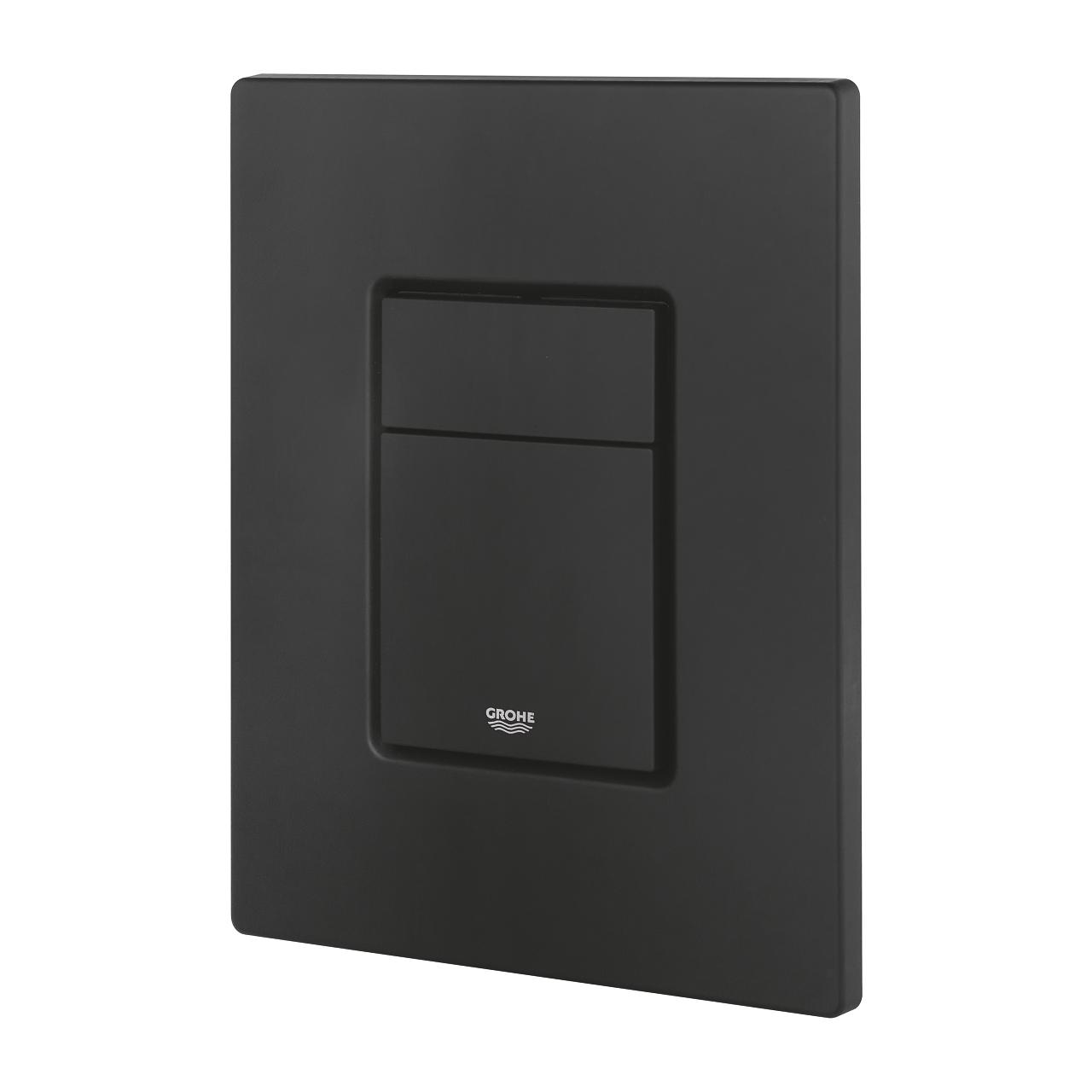 Przycisk do WC Grohe Even czarny black 38966KF0