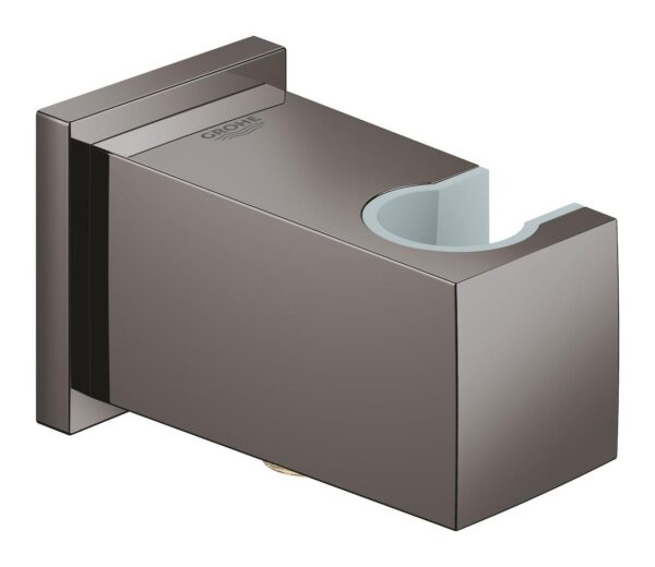 Zdjęcie Grohe Euphoria Cube Kolanko przyłączeniowe ścienne DN 15 hard graphite 26370A00 .