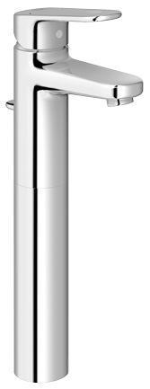 Grohe Europlus Bateria umywalkowa DN 15 Rozmiar XL 32618002