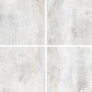 Płytka podłogowa Ceramica Limone Hera Soft Grey lappato 59,7x59,7 cm