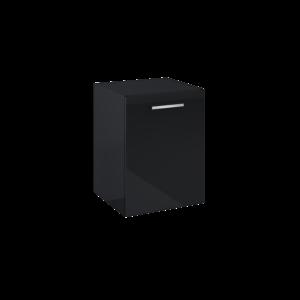 Komoda Elita Kwadro Plus 40 1D black HG PDW 167653