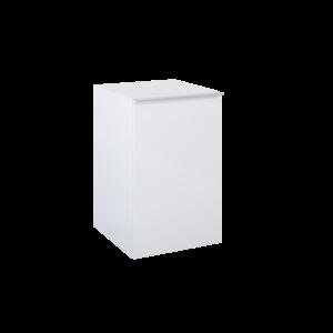 Szafka Elita Look 40 1D white mat PDW 167610