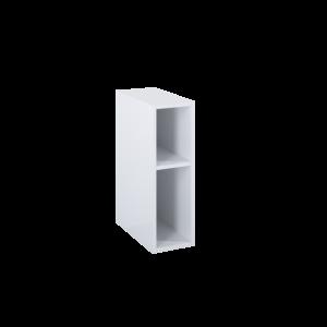 Szafka modułowa Elita Look 20 DUO white mat PDW 167618