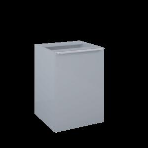 Komoda Elita Lofty 50 z koszem cargo Light grey HG PDW 167306