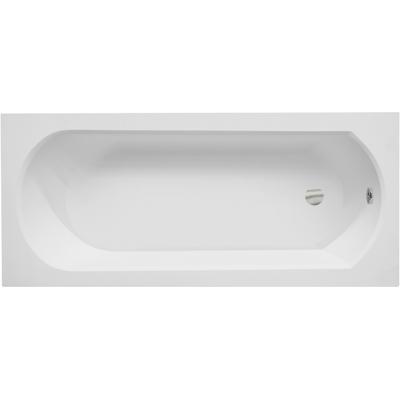 Wanna prostokątna Besco Intrica 170x75 cm biały WAIN-170-PK