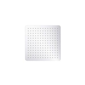 Deszczownica prysznicowa kwadratowa Excellent Slim 20x20 cm chrom AREX.3022CR