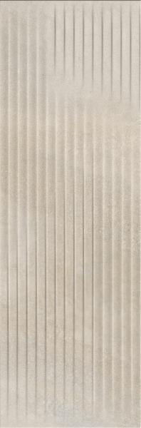 Płytka ścienna Paradyż Mystic Shadows Beige Struktura 39,8x119,8 cm