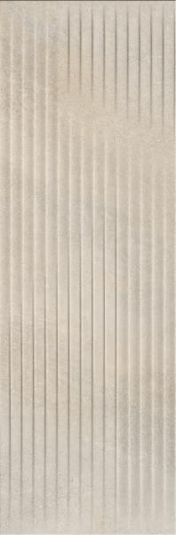 Zdjęcie Płytka ścienna Paradyż Mystic Shadows Beige Struktura 39,8×119,8 cm