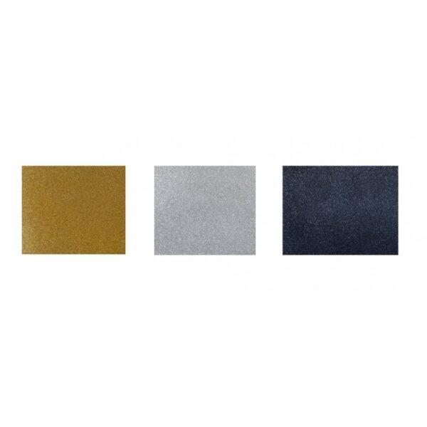 Zdjęcie Wanna wolnostojąca złota Besco Assos S-line Glam 160×70 cm złoty WMD-160-ALZ
