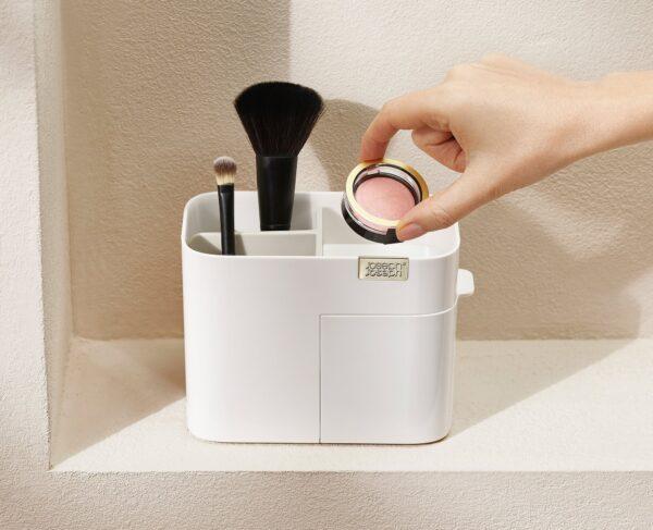 Zdjęcie Organizer na kosmetyki Joseph Joseph z szufladką S Viva 75003