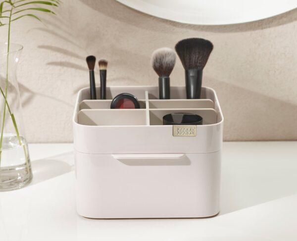 Zdjęcie Organizer na kosmetyki Joseph Joseph z szufladką M Viva 75004